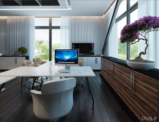 White-walnut-office-furniture-665x509