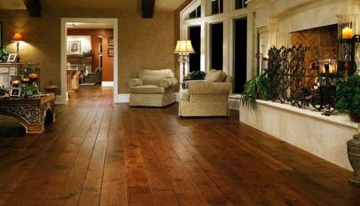 مدل های جدید کفپوش چوبی منزل با بافت و طرح کاملا طبیعی