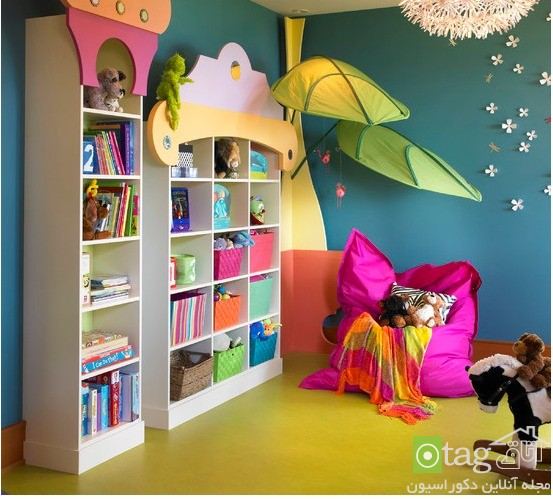 adorable-kids-bookcase-and-shelves (11)