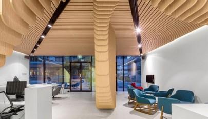 بررسی طراحی داخلی کلینیک دندانپزشکی در سیدنی استرالیا