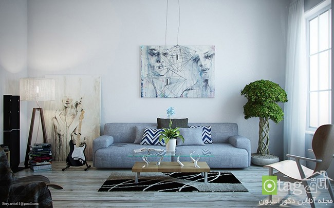artwork-inspired-living-room-decor-ideas (10)