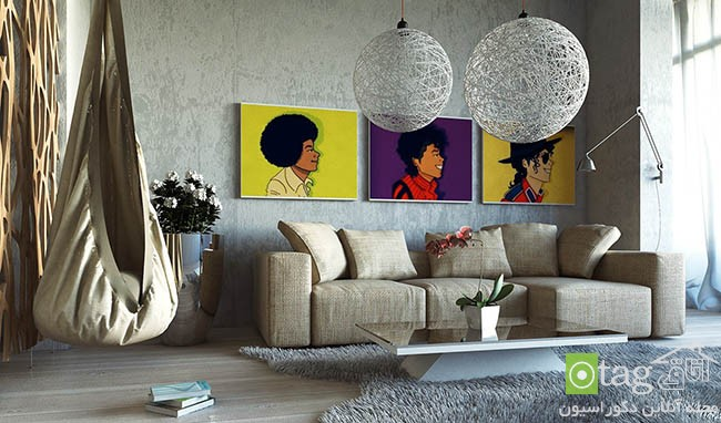 artwork-inspired-living-room-decor-ideas (13)