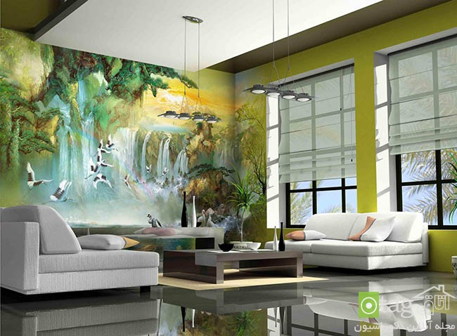 artwork-inspired-living-room-decor-ideas (6)