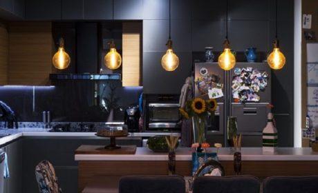 30 مدل طراحی دکوراسیون آشپزخانه بسیار کوچک [با ایده های شگفت انگیز] شیک