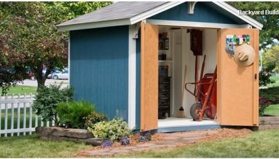 مدل طراحی انباری در خانه با کاربردهای گوناگون / عکس