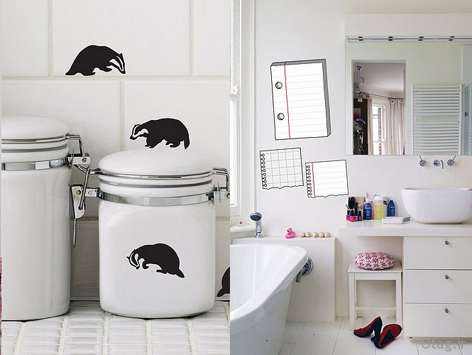 badger-notepad-wall-stickers