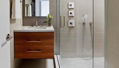مدل های جدید روشویی کابینت دار برای حمام و سرویس بهداشتی