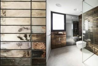 جدیدترین مدل های کاشی و سرامیک حمام و سرویس بهداشتی