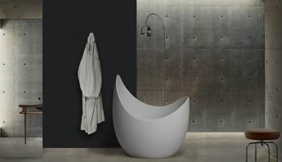 مدل های وان حمام مخصوص دکوراسیون های لوکس در طرح های متنوع