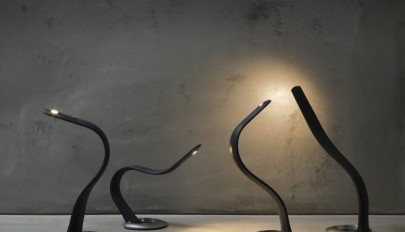 زیباترین و جدیدترین مدل های چراغ مطالعه و لامپ رومیزی