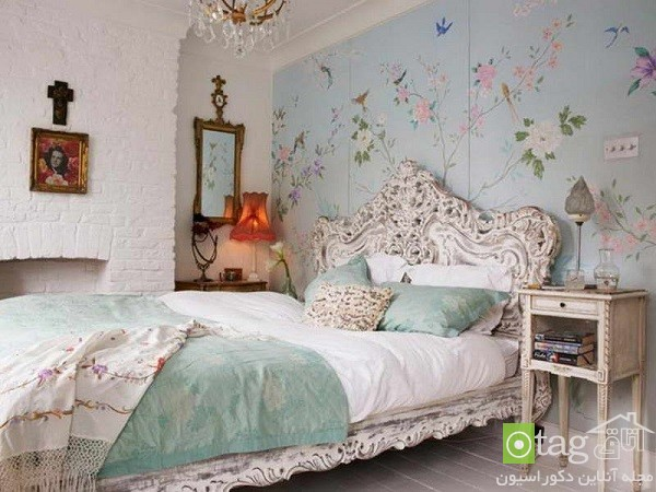 bedroom-designs-with-crown-molding-beds (2)