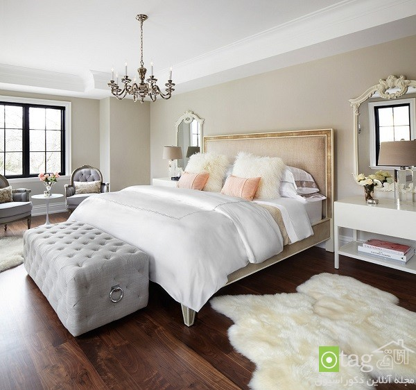 bedroom-designs-with-crown-molding-beds (6)