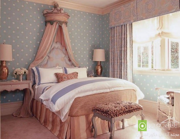 bedroom-designs-with-crown-molding-beds (8)