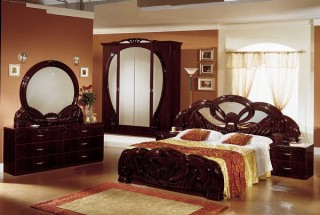 مدل سرویس خواب مدرن برای اتاق خواب های مدرن و جدید