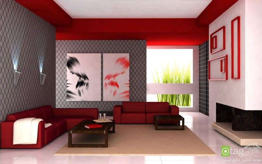bedroom-walls-designs-with-wallpapers (6)