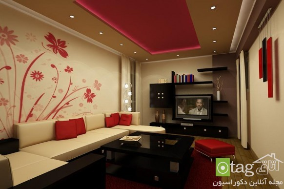 bedroom-walls-designs-with-wallpapers (7)