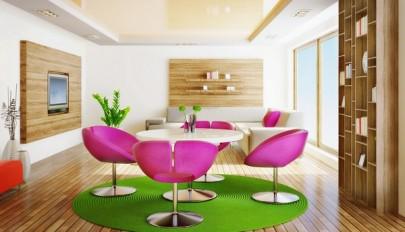آشنایی با بهترین مدل های دکوراسیون داخلی منزل در سال جدید