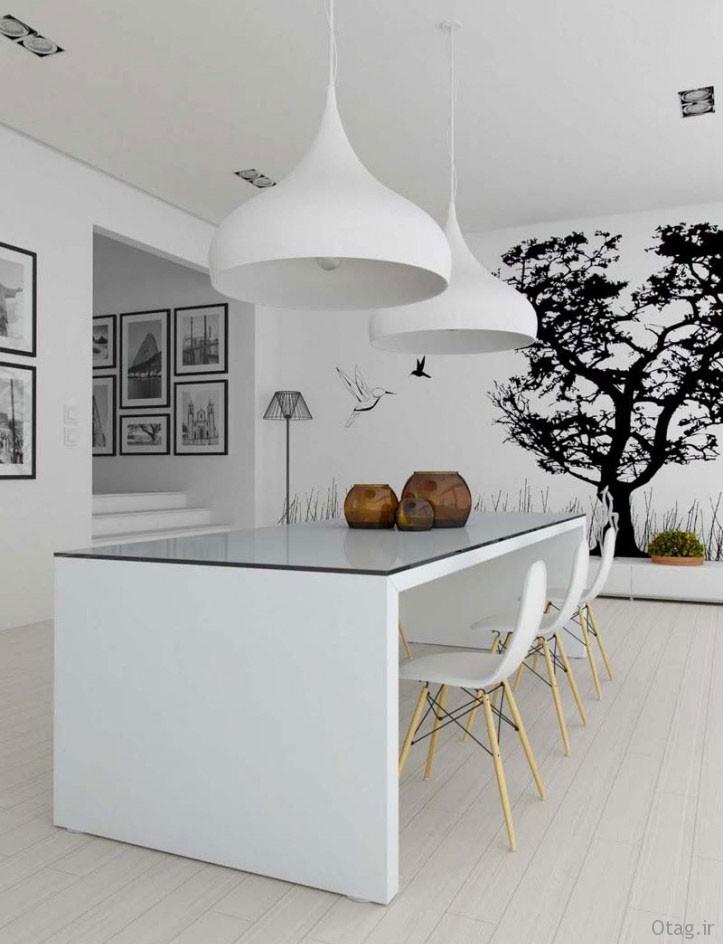 black-and-white-home-decor (8)