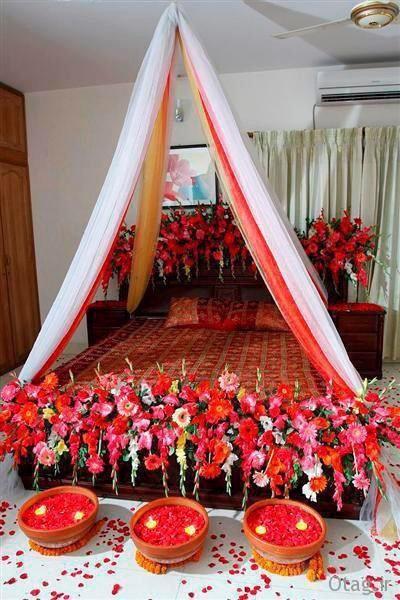 bride-bedroom-decoration (6)