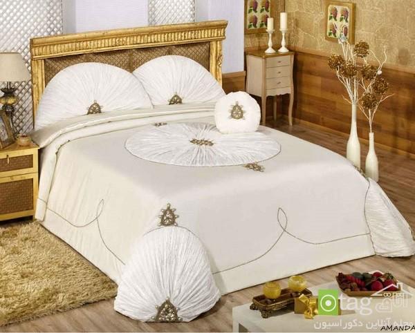 bride-bedspread-design-ideas