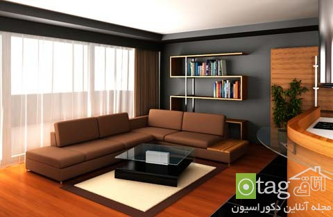 brown-colors-modern-interior-design-decor (12)