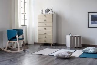 مدل کابینت و کمد لباس مناسب برای اتاق خواب و نشیمن خانه