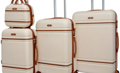 لیست قیمت خرید چمدان مسافرتی [ 22 مدل پر فروش ] در سال 2019