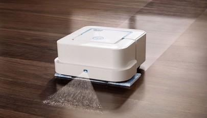 آشنایی با جدیدترین مدل های ربات نظافتچی خانه / 2016