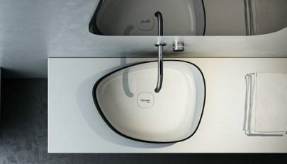 مدل های جدید سینک روشویی روکار مناسب حمام و سرویس بهداشتی