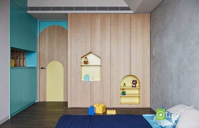 creative-apartment-decoration-for-small-family (10)