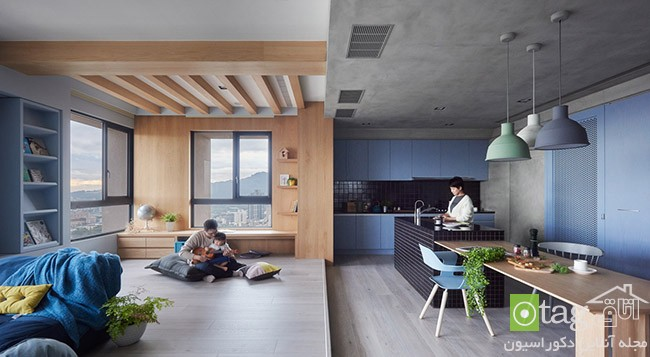 creative-apartment-decoration-for-small-family (4)