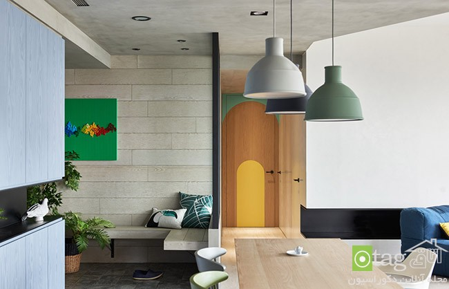 creative-apartment-decoration-for-small-family (7)