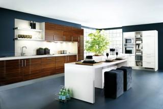 مدلهای زیبا از انواع کابینت آشپزخانه مدرن و کلاسیک / عکس