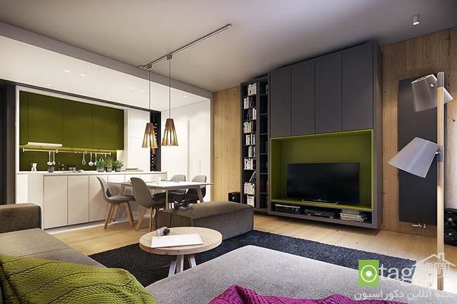 dark-lime-green-pink-interior-inspiration (1)