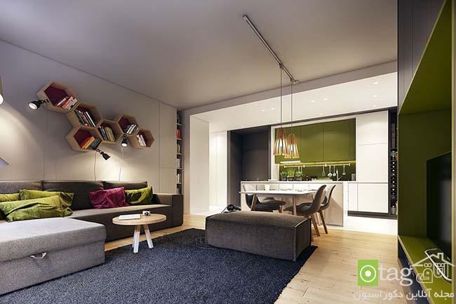 dark-lime-green-pink-interior-inspiration (11)
