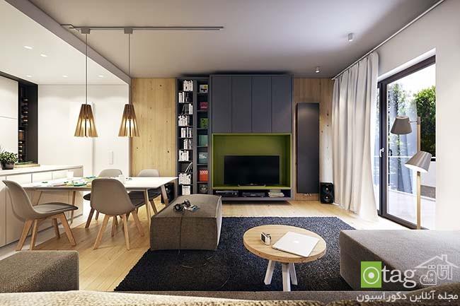 dark-lime-green-pink-interior-inspiration (15)