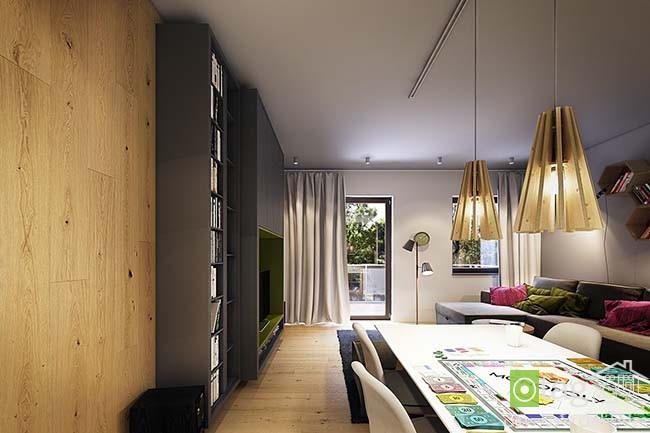 dark-lime-green-pink-interior-inspiration (2)