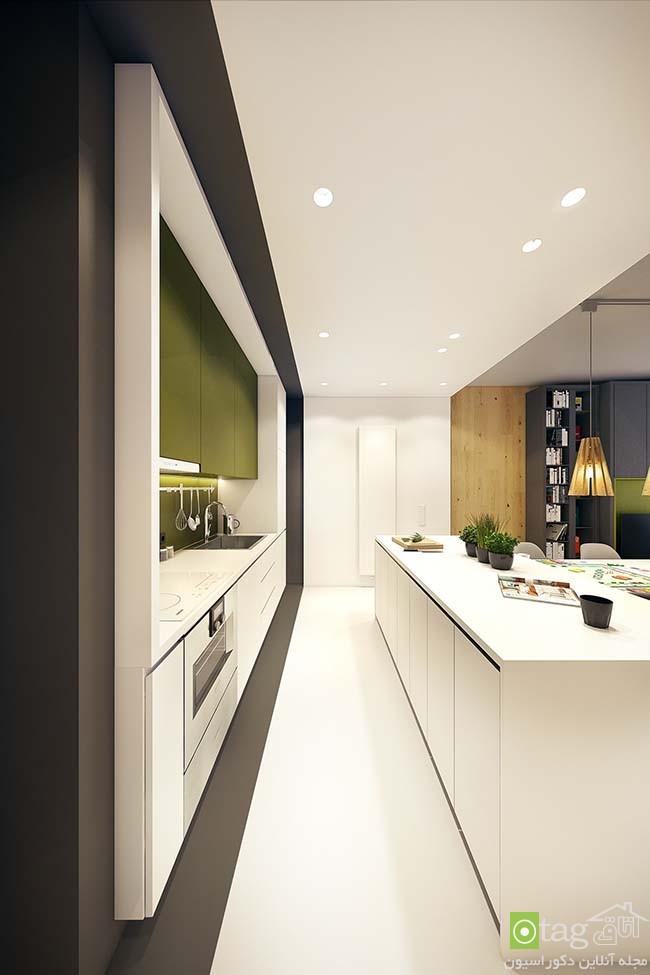 dark-lime-green-pink-interior-inspiration (4)