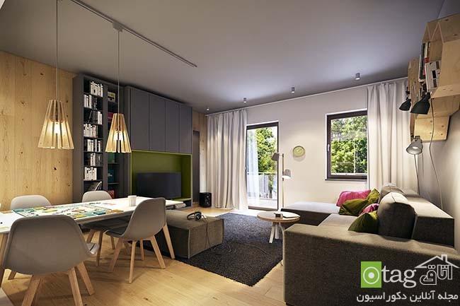 dark-lime-green-pink-interior-inspiration (8)