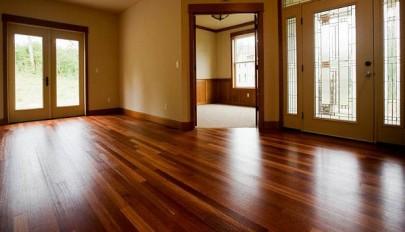 مدل کف پوش چوبی دوست دار محیط زیست در طرح های بسیار شیک