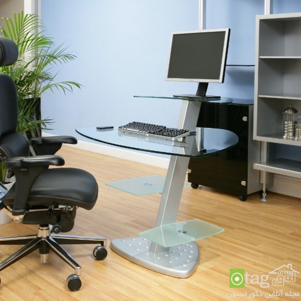 elegant-computer-desk-and-chair-designs (14)