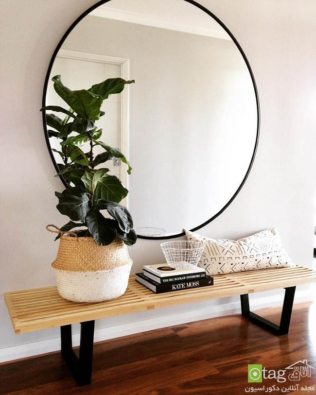 entryway-decoration-with-mirror-and-table (10)