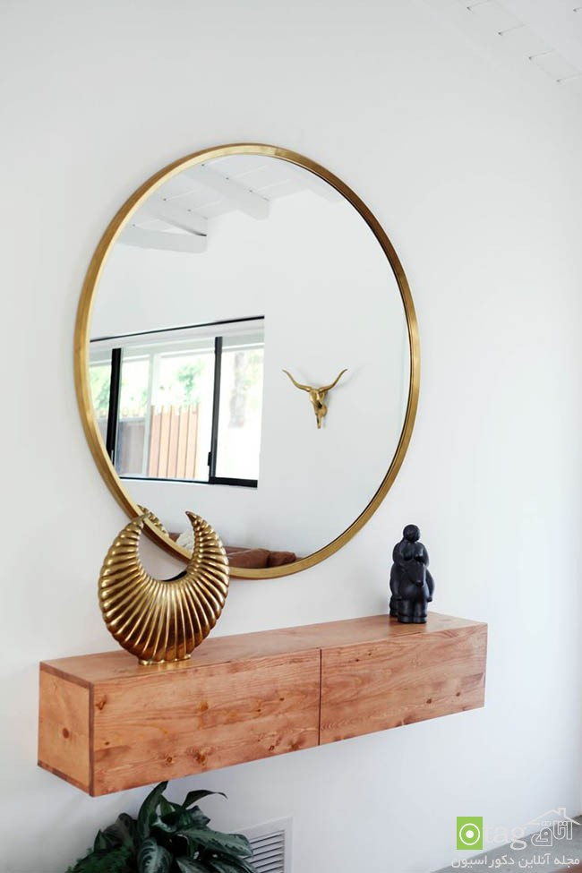 entryway-decoration-with-mirror-and-table (11)