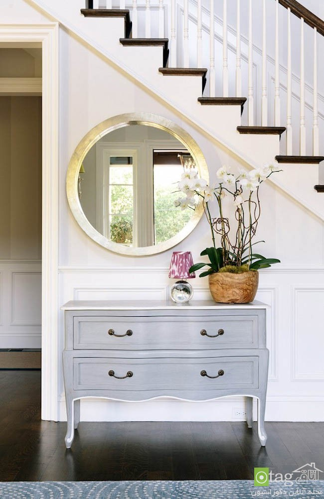 entryway-decoration-with-mirror-and-table (4)