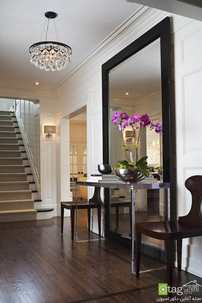 entryway-decoration-with-mirror-and-table (9)