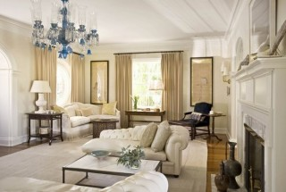 مدل لوستر جدید و فانتزی مناسب برای خانه با طراحی ظریف و شیک