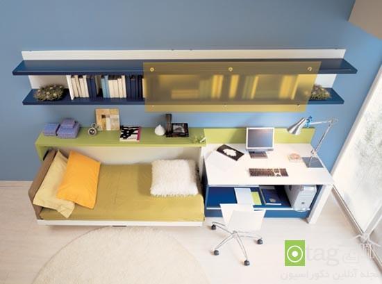 folding-bed-design-ideas 2