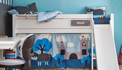 مدل های جدید و سرگرم کننده تخت خواب کودک با طرح های جذاب