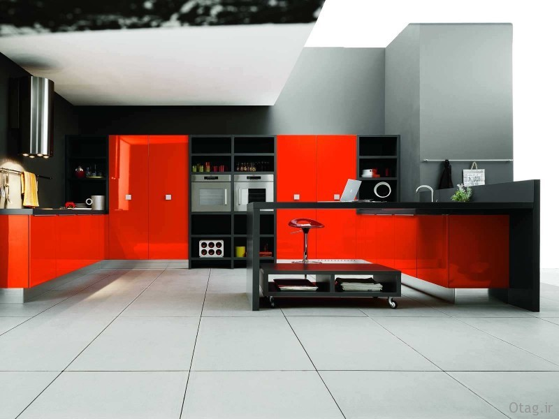 high-gloss-kitchen-cabinets (2)
