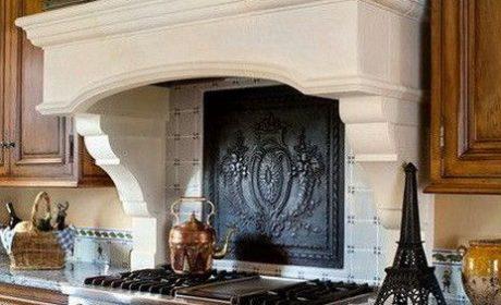 34 مدل هود آشپزخانه بسیار زیبا و بی نظیر [در سال جدید]